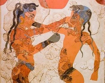 historia y origenes del boxeo
